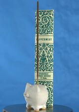 Pig Incense burner + FREE pk of 12 Ayurvedic aromatherapy herbal incense sticks