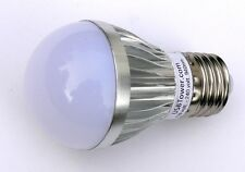 3Led x 3Watt Night vision Infrared Illuminator Lamp 940nm IR Bulb E27 Invisible