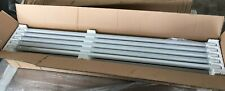 "25 Pack LED T8 4FT 48"" Inch Tube Light Lamp 18W White Replacement Bulbs 2,500L"