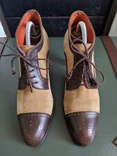 CARMINA shoes 5.5 UK