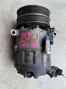 Compressore Aria Condizionata ALFA ROMEO 159 2.4 210 CV