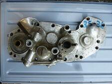 Harley V VL VLD Flathead Nockendeckel Motor 1935 1936 Motor