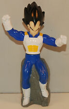"2003 Vegeta 4.25"" Burger King Action Figure Dragon Ball Dragonball Z"