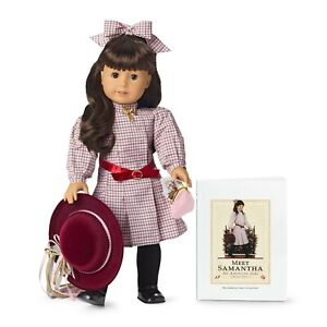 American Girl Samantha 35th Anniversary Limited Collection Doll
