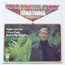 FRANCK POURCEL Cole Porter story 2C064 12980