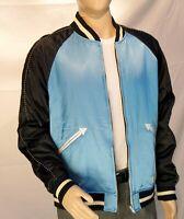 $825 WACKO MARIA X Guilty Parties REVERSIBLE Souvenir Jacket. Rare. Pristine.