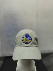 Golden State Warriors '47 Tan Strapback Hat NBA