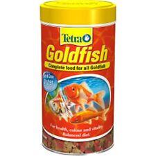 Tétra Süßwasser Fischfutter