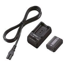 Ladegeräte-Sets für Sony Kamera und Camcorder