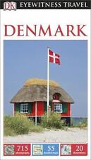 DK Eyewitness Travel Guide: Denmark-ExLibrary