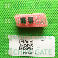 2PCS NEC PS2571-1 DIP-4 High Isolation Voltage Safety