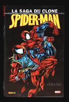 MARVEL OMNIBUS - SPIDER-MAN La Saga du Clone vol. 1  - ROMITA Jr, BUSCEMA....