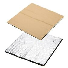 300x300mm Foil Self-adhesive Heat Insulation Cotton Pad For 3D Printer Heat Bed