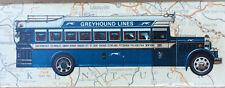 """AVON """"31 Greyhound"""" Avon Spicy After Shave With Decanter, 5 Fl. Oz. (NEW IN BOX)"""
