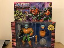 Masters Of The Universe Origins Eternian Palace Guard