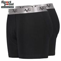 4 x VERSACE 1969 Boxershorts Unterhose Retro Pants Gr. L Neu Uvp.* 49,95€