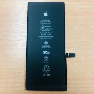 Original iPhone 7 Plus Battery Genuine 2900 mAh full Capacity Health 100%