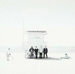 WEEZER-WEEZER (WHITE ALBUM)DELUXE EDITION-IMPORT CD E71