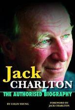 Jack Charlton - The Authorised Biography - England World Cup - Ireland Manager