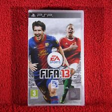 FIFA 13 - SONY PSP ~ Hungarian packaging, English gameplay - Brand New & Sealed