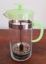 Cafetière à piston pression manuelle (3 tasses). Bel état