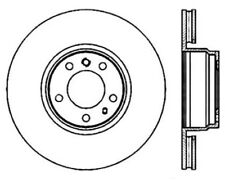 Disc Brake Rotor-Sport Drilled/Slotted Disc Rear Left Stoptech 127.34043L