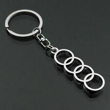 Metal Key Ring Car Logo Metal Car Key Fobs Chain fit