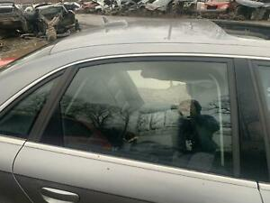 Audi A4 Wagon 02-08 PreCut Window Tint Black 20/% VLT