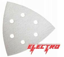 Bosch 2608605142 50tlg. Sanding Sheet Set 93 MM, 80GRIT Sanding Sheets PACK=50