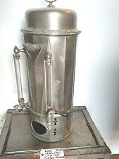 "RARE ANTIQUE DINER RESTAURANT COFFEE MAKER 1920S / 30S -VINTAGE ""GRAND CO"""