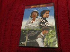 """COFFRET 2 DVD """"LES FILLES DU MAITRE DE CHAI - L'INTEGRALE"""" Olivia BONAMY, Sophie"""