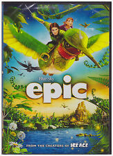 EPIC (DVD, 2013) NEW