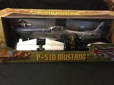 "Ultimate Soldier 1/18th scale P-51D Mustang ""Petie"" II"
