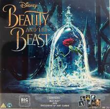 Beauty and the Beast 2-Disc Limited Edition Big Sleeve (Region A, B & C/2 UK)