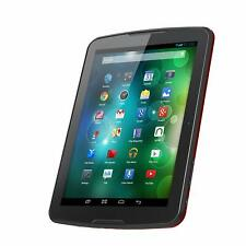 """Polaroid S8RD 8"""" Android 4.2 Jelly Bean Tablet With Google Play & Bluetooth"""