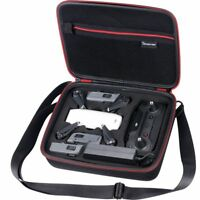 Smatree Storage Bag Carry Case for DJI Spark Drone/Remote Control/Batteries