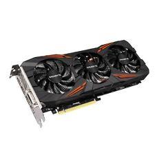 Gigabyte GeForce GTX 1080 G1 Gaming 8GB GDDR5X DVI HDMI 3x DisplayPort NVIDIA