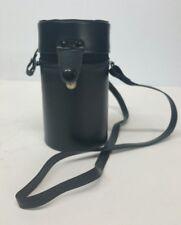 Sigma Camera Hard Lens Case W/ Strap 35-85mm F/2.8-4