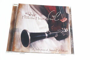 SHIR FROM THE HEART  CD A14590