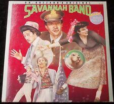 DR BUZZARDS ORIGINAL SAVANNAH BAND Meets King Penett LP