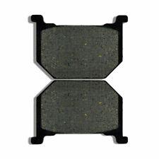 Front Brake Pads for Suzuki GV1200 Madura GS1100 GSX750 GN400 GN250 GS450 GS850