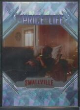 Smallville Season 5 The Price Of Life Chase Card PL3