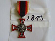 Orden Bundeswehr Ehrenkreuz silber Hervorragende Einzeltat mit Etui und Spange