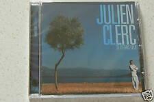 SI J'ETAIS ELLE - CLERC JULIEN (CD) NEUF BLISTER
