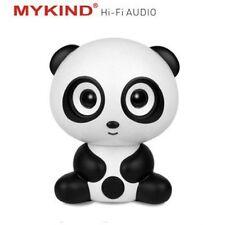 CoCo Panda Hi-Fi Stereo Speaker for iPhone 5 5s 6 6s 7 7s 4.7 5.5 Plus iPod iPad