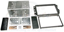 CHEVROLET AVEO DOUBLE DIN STEREO FACIA KIT CT23CV01