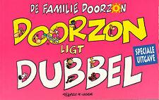 FAMILIE DOORZON - DE FAMILIE DOORZON LIGT DUBBEL - Gerrit de Jager