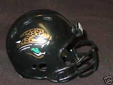 NFL Riddell Pocket Pro Helmet Jacksonville Jaguars, New (Revolution)