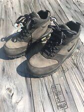 Nike ACG Boots - 2010 Waterproof