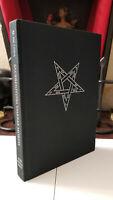 1st Ed. -  SACERDOTIVM VMBRAE MORTIS by G. de Laval - Occult Grimoire Demonology